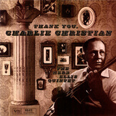 Thank You, Charlie Christian by Herb Ellis
