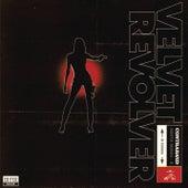 Contraband by Velvet Revolver