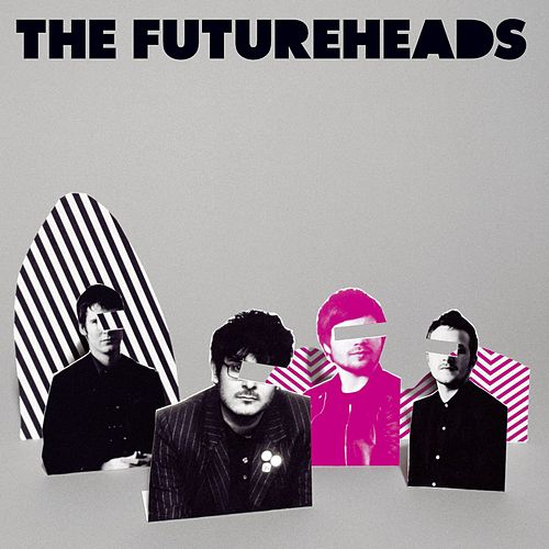 The Futureheads by The Futureheads
