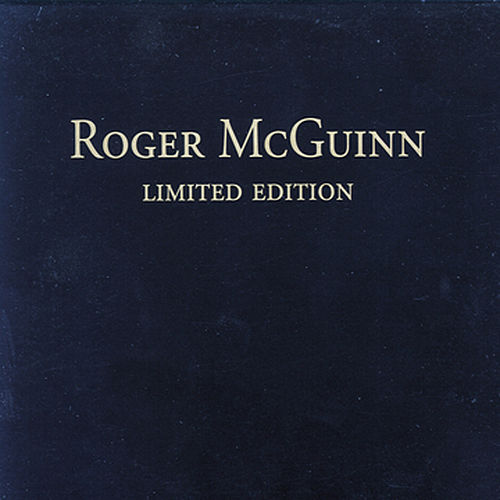 Limited Edition by Roger McGuinn