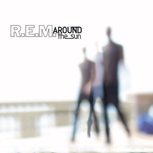Around The Sun by R.E.M.