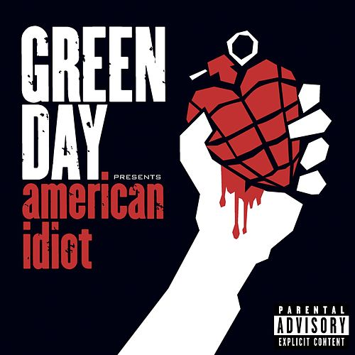 American Idiot by Green Day