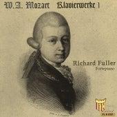 Klavierwerke 1 by Wolfgang Amadeus Mozart