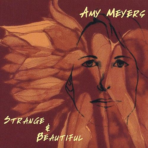 Strange & Beautiful by Amy Meyers