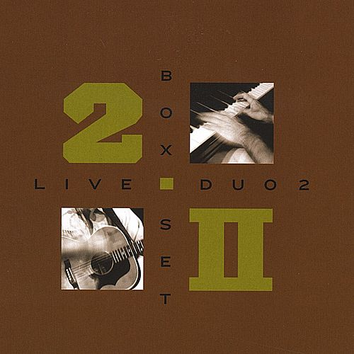 Live Duo 2 by Box Set