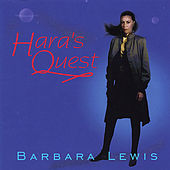 Hara's Quest by Barbara Lewis