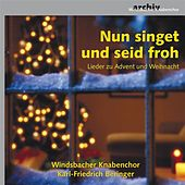Nun singet und seid froh by Various Artists