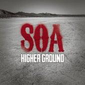 Higher Ground by Franky Perez