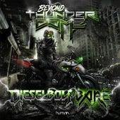 Beyond Thunderdome by Dieselboy