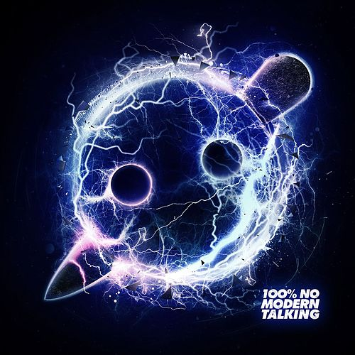 100% No Modern Talking by Knife Party
