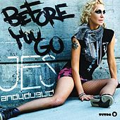 Before You Go by Andy Duguid