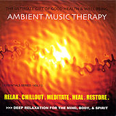 Relax . Chillout . Meditate . Heal . Restore . by Ambient Music Therapy
