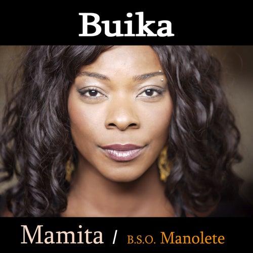 Mamita (B.S.O. Manolete) by Buika