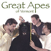 Great Apes Of Vermont by The Natural History