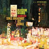 Soubrette Sings Broadway Hit Songs by Blossom Dearie