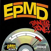 Danger Zone B/w The Truth by EPMD