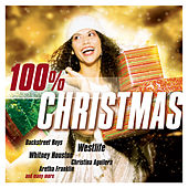 100% Christmas von Various Artists