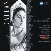 Il Trovatore by Giuseppe Verdi