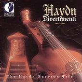 Haydn, F.J.: Baryton Trios - Nos. 50, 52, 57, 59, 67, 107 by The Haydn Baryton Trio