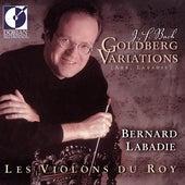 Bach, J.S.: Goldberg Variations, Bwv 988 (Arr. B. Labadie) by Les Violons du Roy