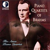 Brahms, J.: Piano Quartets Nos. 2 and 3 (The Ames Piano Quartet) by Ames Piano Quartet