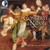 Concerti di Napoli von Jorg-Michael Schwarz