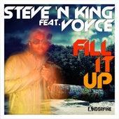 Fill It Up by Steven King