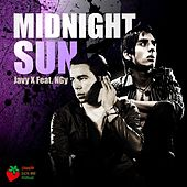 Midnight Sun (feat. NGy) by Javy X