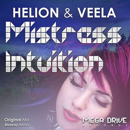 Mistress Intuition by Helion