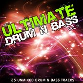 Ultimate Drum & Bass Vol 7 - EP by Various Artists