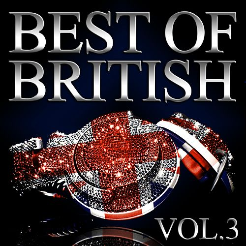 Best Of British Volume 3 - EP by Various Artists