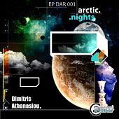 Arctic Nights - Single by Dimitris Athanasiou
