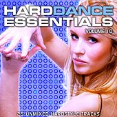 Hard Dance Essentials Volume 10 - EP by Various Artists