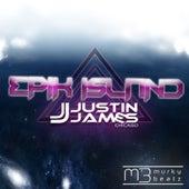 Epik Island by Justin James