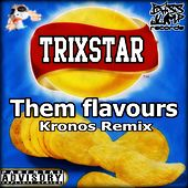 Them Flavours by Kronos