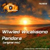 Pandora by Wiwied Wicaksono (DJM)