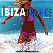 Essential Ibiza Trance Vol. 10 - EP by Various Artists