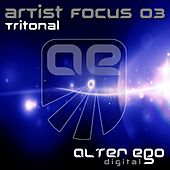 Artist Focus 03 - Single von Tritonal
