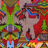 Parallelogram by Deastro