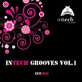 Intech Grooves Vol.1 - EP by Various Artists