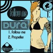 Follow Me - Single by DURA