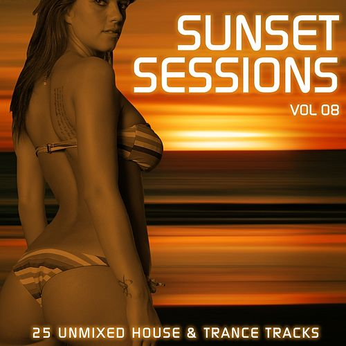 Sunset Sessions Vol 8 - EP by Various Artists