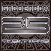 The Gabberbox, vol. 25 by Various Artists