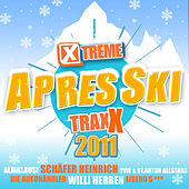 Xtreme Traxx Apres Ski 2011 by Various Artists
