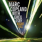 Night Call by Marc Copland