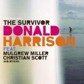 The Survivor by Donald Harrison