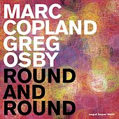 Round And Round by Marc Copland