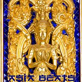 Asia Beats by Various Artists