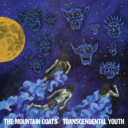 Transcendental Youth by The Mountain Goats