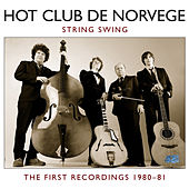 String Swing by Hot Club De Norvège